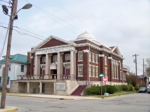 First Baptist Church 01