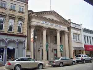 First National Bank 01