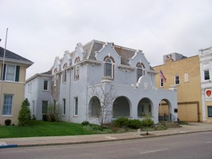 Gould House-Knights of Columbus Building 01