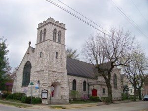 St James Episcopal Church 01
